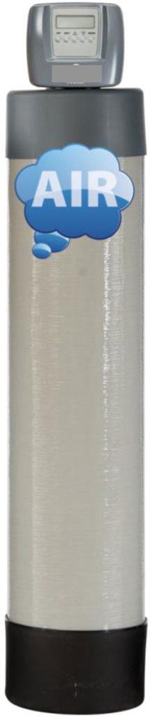 Entek Well Water Filter